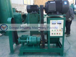 Combustível de Biomassa Briquetes Pressione a máquina