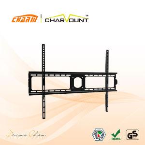 판매 (CT-PLB-5034)를 위한 고전적인 저프로파일 조정 텔레비젼 벽 마운트 부류