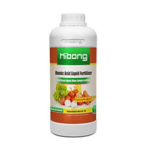 Het Groeien van Vigohibong de Humusachtige Meststof van het Humusachtige Zuur van de Energie Vloeibare Organische
