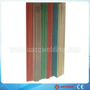 De goede Staaf van de Elektroden van het Aluminium E6013 E7018 van Aws E4303 van het Product J421 J422