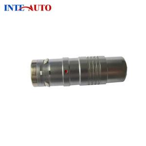 12 Terminales Conector circular resistente al agua para el conjunto de cables