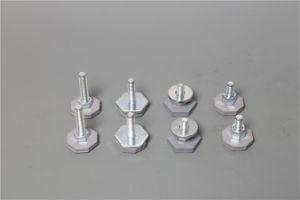 Qualitäts-Gummifüße für Waschmaschine-Füße