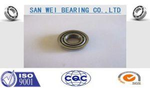 Kegelzapfen-Rolle Bearing32005/32006/32007/32008/32009 sondern aus,/doppelte Reihen-Messing,/Stahl-/Nylonrahmen