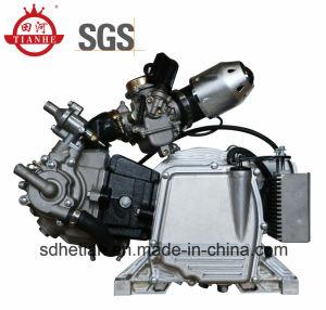 48V 60V 72V水によって冷却されるDCの範囲エクステンダー発電機