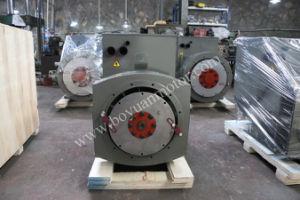 Wechselstrom-synchroner Exemplar Stamford schwanzloser Drehstromgenerator-einzelne Peilung/doppelte Peilung