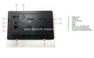 Android панели ПК с поддержкой Poe для Wall-Mount Smart Home Automation