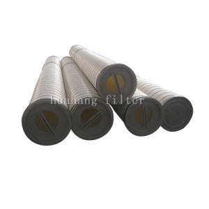 Substituição do filtro de industriais de limpeza dos filtros de água Pall HFU620CAS010JUW