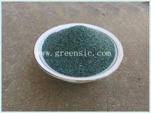Sand-Silikon-Karbid des MakroF24 98.5 für Schleifscheibe-Fertigung