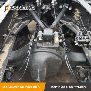 高圧SAE J2044の自動車空気のカップリングアセンブリ