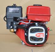 가솔린 Engine 중국 6HP 공기 Cooled Gasoline 200cc Engine