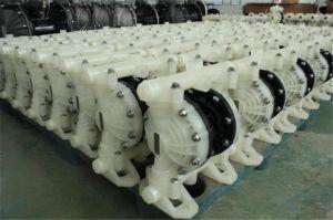 Rd 50 Grande Fluxo da Bomba de diafragma duplo pneumático de alumínio