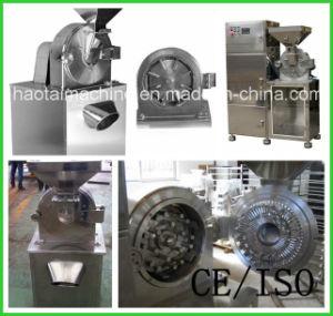 Herbe de Haute Qualité de la machine de meulage/ Médecine meulage Machine/ Herb meuleuse