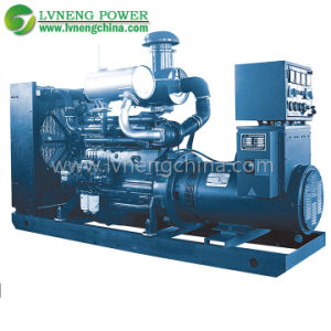 Sale를 위한 Top Brand Engine를 가진 Lvneng Diesel Generator