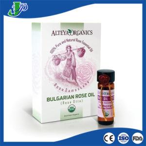100% naturel organiques purs Huile Essentielle de Rose Bulgare