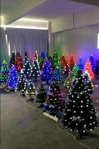 1245f33360a59 LED 120cm de la luz del árbol de Navidad Decoración de Navidad Árbol de luz  para