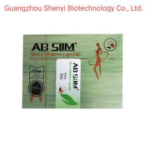 Ab saudáveis quente Slim venda eficaz pílulas de Emagrecimento