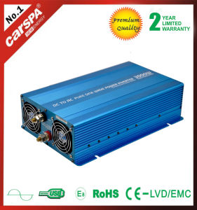 700W de convertisseur de puissance d'onde sinusoïdale pure Nouveaux produits