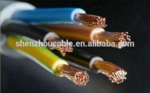 Термостойкий ПВХ изоляцией провода