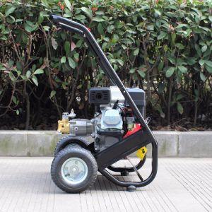 Зубров (Китай) изготовителей оборудования на заводе BS170A 150 бар 2200фунтов удобный бензин моечной машины высокого давления для использования в домашних условиях