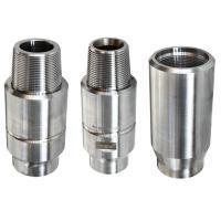 Tubo dell'acciaio legato/capezzoli ed accoppiamento accessori per tubi