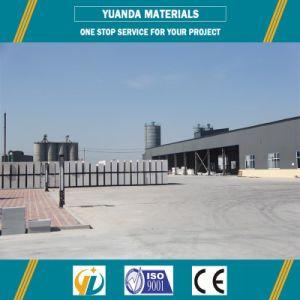 De lichtgewicht Geprefabriceerde Vuurvaste Concrete Comités van de Muur voor Bouwconstructie