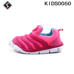Los bebés de algodón Zapatos deportivos para Taddler
