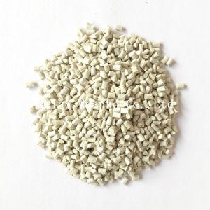 低い摩耗30%のガラス繊維によって補強されるポリフェニレン硫化混合物PPS