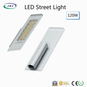 90W/120W/150W de la calle Light-Ultra LED serie Slim