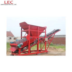 Ampiamente usato nel fornitore diesel della macchina del vagliatore della sabbia delle centrali elettriche e del cantiere