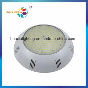 Alloggiamento subacqueo chiaro della lampada della piscina LED