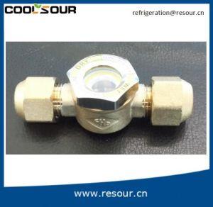 Refrigeración Coolsour Mirilla/Accesorios de refrigeración