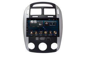 차 GPS 항법을%s 가진 KIA Cerato 2007년을%s 새로운 Ui 인조 인간 시스템 차 DVD