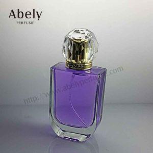 Heiße verkaufenModedesigner-Duftstoff-Flaschen-Polierglasflasche