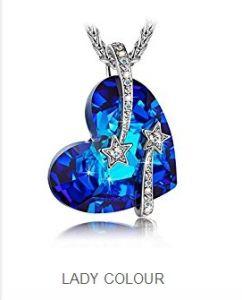 新しいデザイン女性の宝石類の方法ネックレスの結婚祝いの宝石類