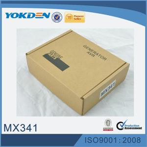 ディーゼル発電機Mx341 AVR