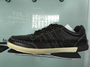 Nuevo deporte de hombres Arrivale zapatos cómodos zapatos casual (FFJF1019-03)