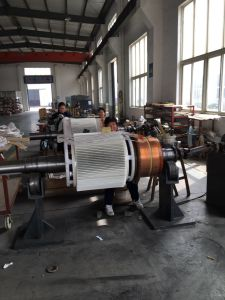 Shanghai Electric Motor AC de seg.