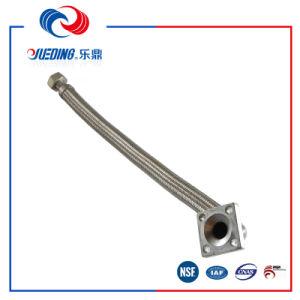 Tubo flessibile rivestito di silicone di gomma del metallo flessibile di Gooseneck del prodotto rivestito