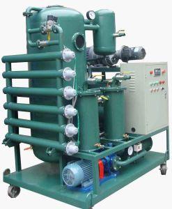 Déchets d'aspiration du filtre à huile d'isolement (XL-20J)