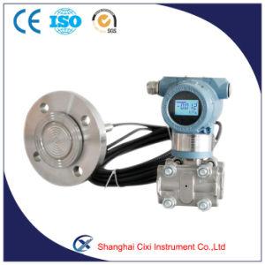 Transmissor de pressão do sensor piezoeléctrico