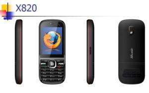 Todas as funções de telefone móvel V802