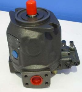 De hydraulische Pomp van de Zuiger (A10V O)