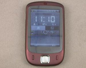 Telefono mobile di PDA (S1+)