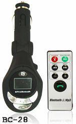 El auricular Bluetooth (TDS-BC-28)