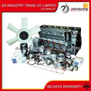 Parte del motor DCEC Serie 6CT colector de admisión cubierta 3976716