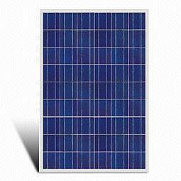 TUV/CE/IEC сертифицированных Polycrystalline 230w солнечная панель
