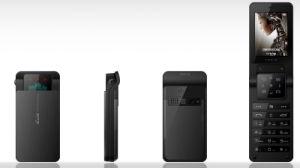 GSM+GSM Daul мобильной связи GSM (GG580)
