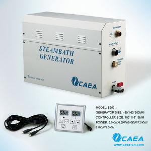 蒸し風呂の発電機(S202)