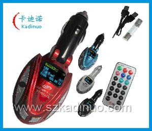 Coche Reproductor de MP3 (A-150)