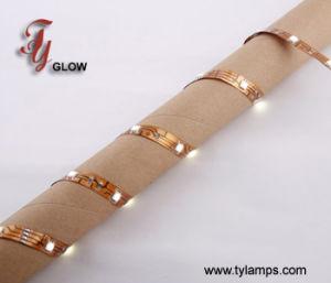 Una striscia flessibile dei 5050 LED (30LEDs/m, IP33)